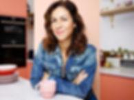 Julia Brabury Endometriosis Portrait