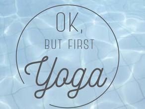 Cómo iniciarse en la práctica de yoga