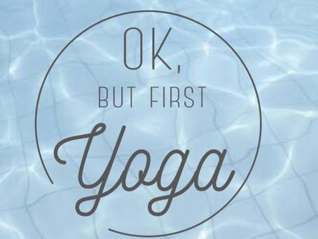 Cómo comenzar la práctica de yoga