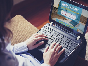 The Future of the Hotel Internet Booking Engine