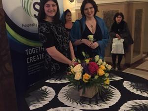 Welcome to Georgia Award Ceremony