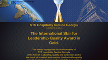STS HOSPITALITY SERVICE GEORGIA PROUDLY ANNOUNCES