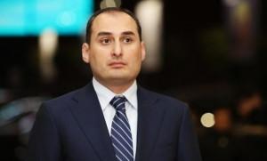 Georgia's Kumsishvili: Tourism and Export up by 28%