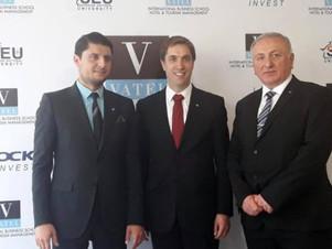 International Tourism University – Vatel Admission Terms