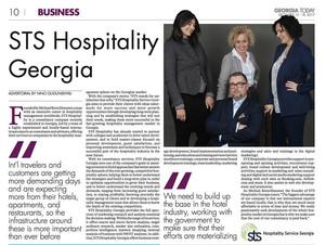 STS Hospitality Georgia