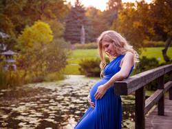 Фотосессия беременности, Москва