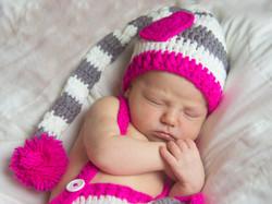 Красивые фотосессии младенцев
