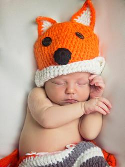 Фотосессии новорожденных, Москва