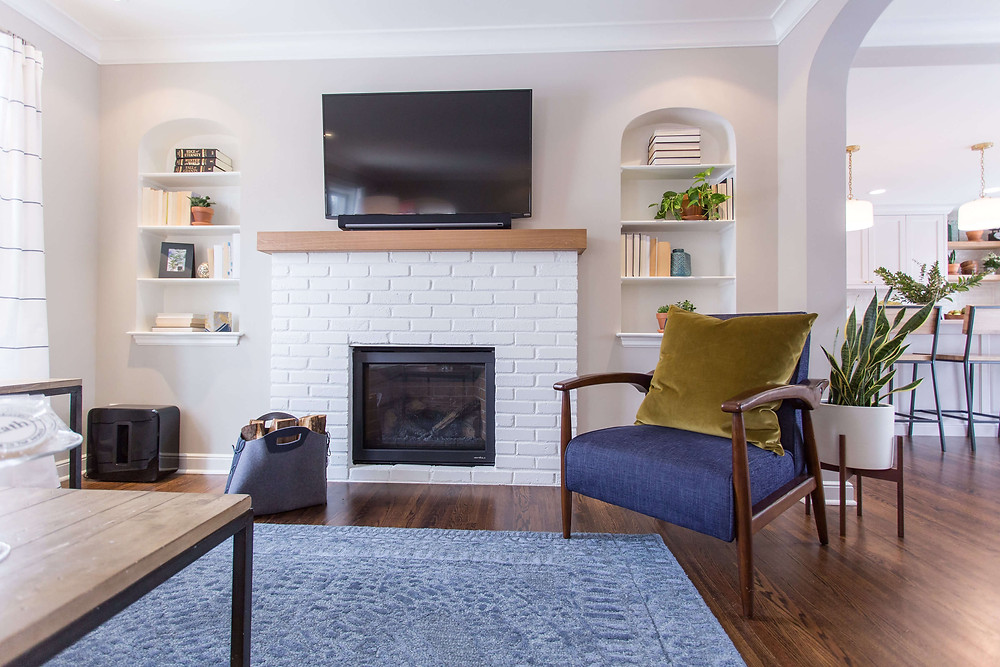 Home Trends We're Saying Goodbye To, Formal Living Rooms