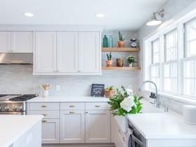 15 Charming Kitchen Design Ideas