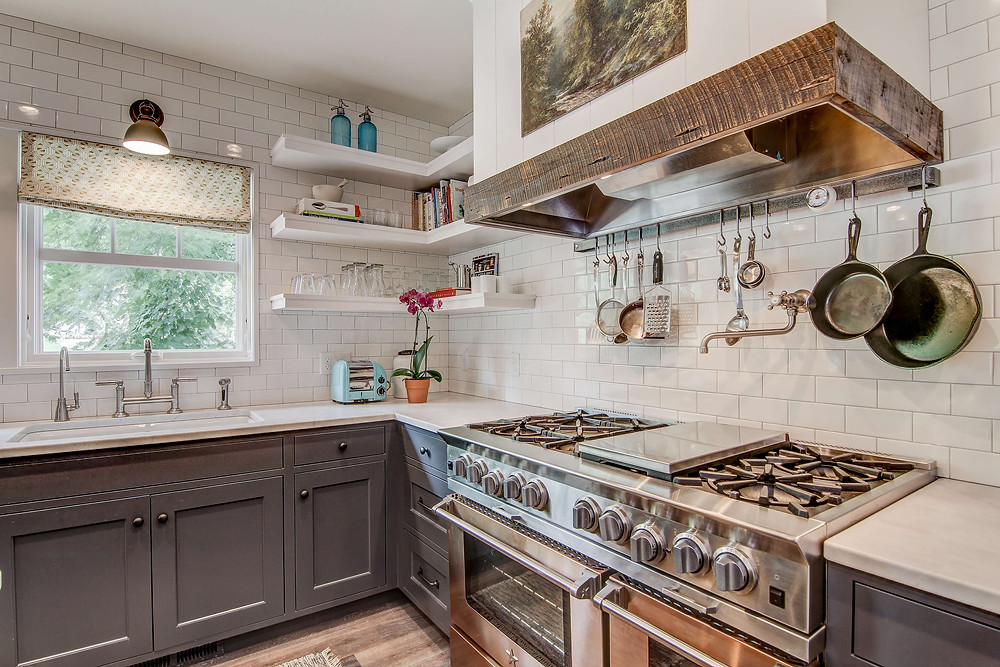 A Healthy New Start for Your New Kitchen