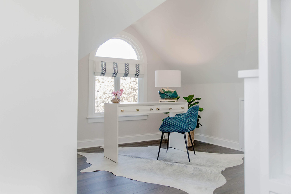 Creating a Functional Home Office