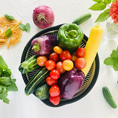 veggies in colander.jpeg
