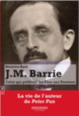 JMBarrie Celui qui.jpg