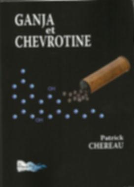 PATRICK CHEREAU GANJA ET LA CHEVROTINE.j
