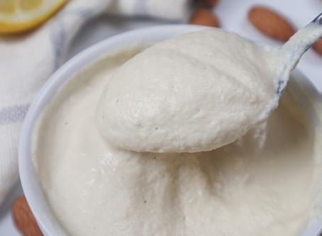 5 Ingredient Vegan Cheese