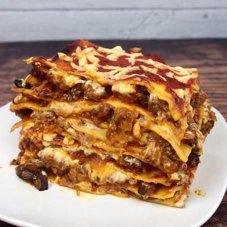 Beyond Lasagna