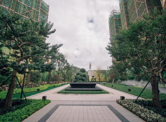 龍光玖譽山