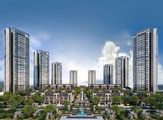 肇慶華僑城