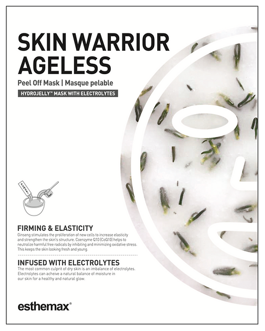 SKIN WARRIOR AGELESS (P)