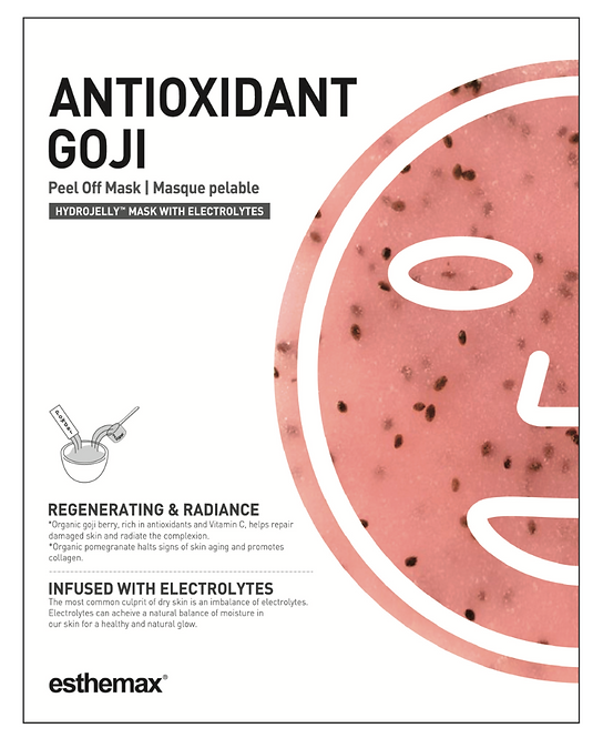 ANTIOXIDANT GOJI (P)