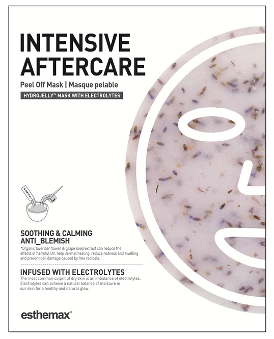 INTENSIVE AFTERCARE (P)