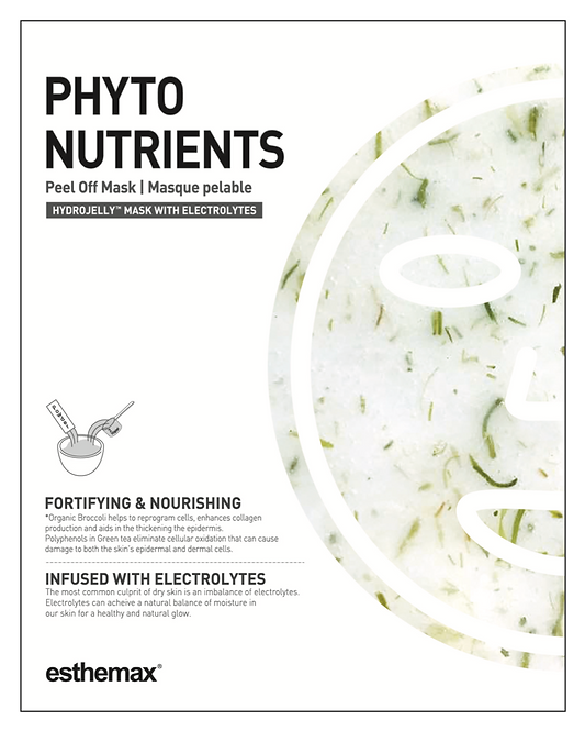 PHYTO NUTRIENTS (P)