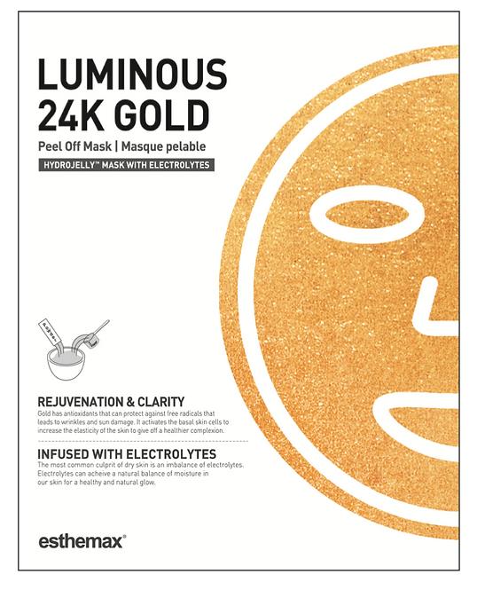 LUMINOUS24K GOLD