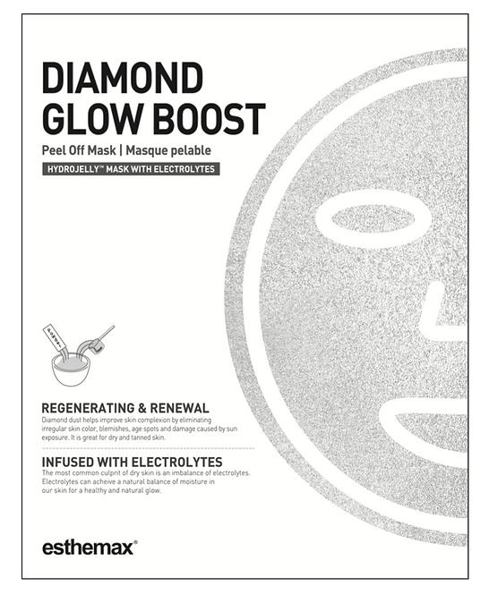 DIAMOND GLOW BOOST (P)