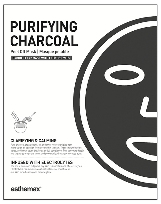 PURIFYING CHARCOAL (P)