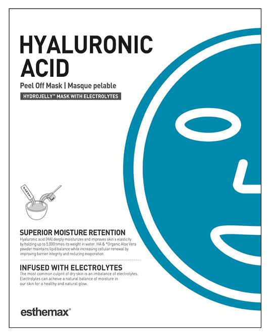 HYALURONIC ACID (P)