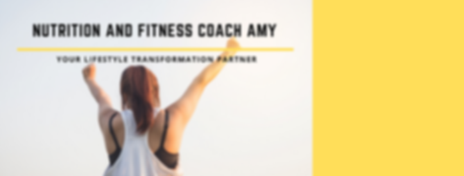 by nutrition and fitness coaching with a