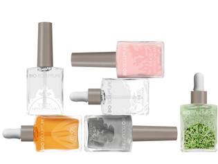 ETHOS – die Nagelpflege-Innovation