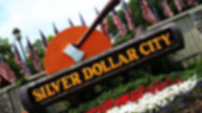 Silver Dollar City - Marina Inn, Indian Point MO