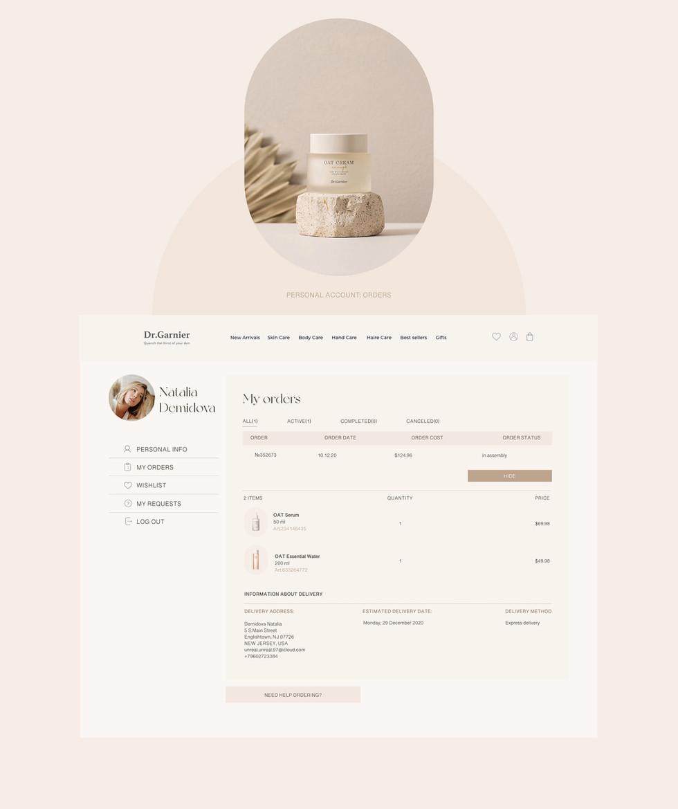 DR. Garnier Cosmetic Website Design2.jpg
