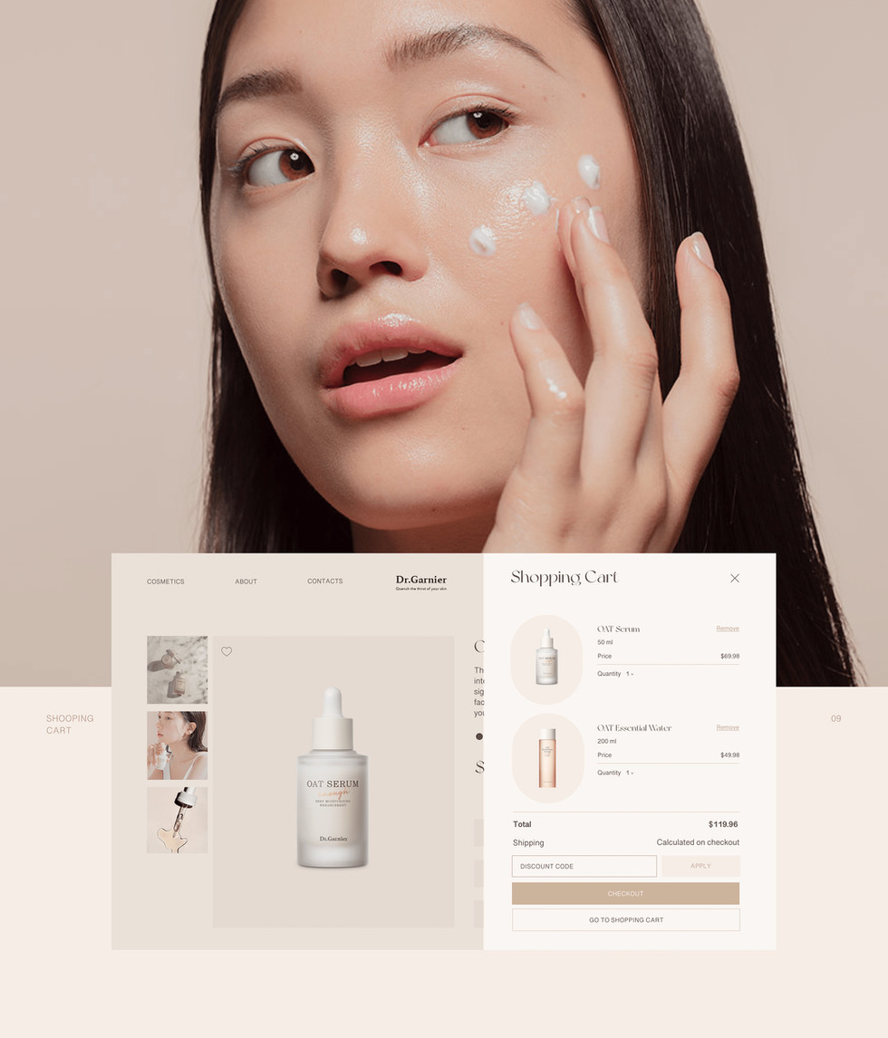 DR. Garnier Cosmetic Website Design11.jpg