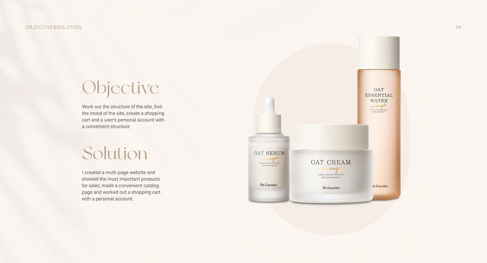 DR. Garnier Cosmetic Website Design13.jpg