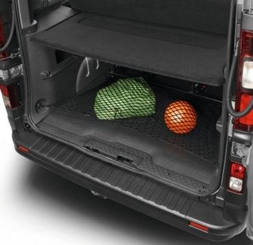 Gepäcknetz Renault, Dacia
