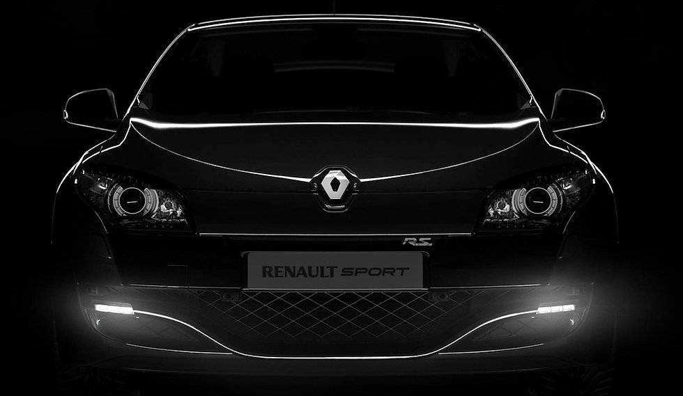 Renault Girbinger München Ottobrunn