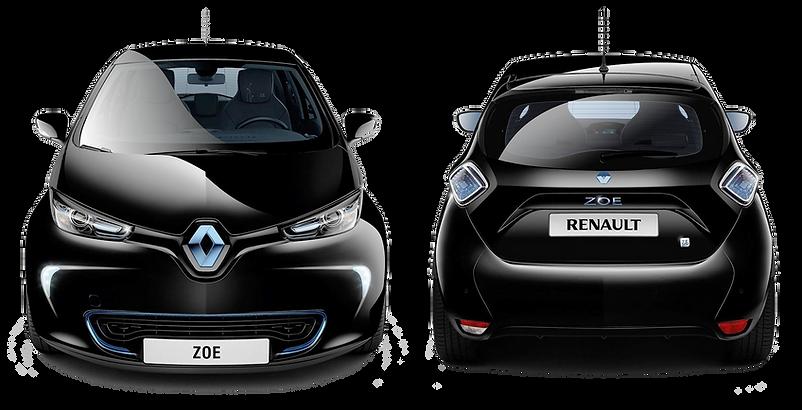 Renault Zoe Autohaus Renault Ottobrunn
