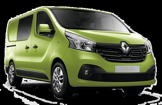 Renault Trafic Autohaus Girbinger