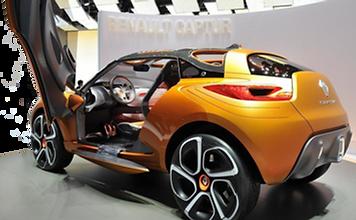 Capture Renault Muenchen Ottobrunn