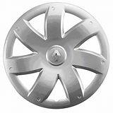 Radzierblenden Renault Dacia
