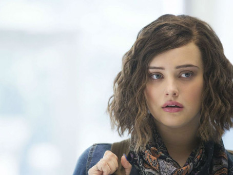 "Let's Stop Over-reacting to ""13 Reasons Why"""