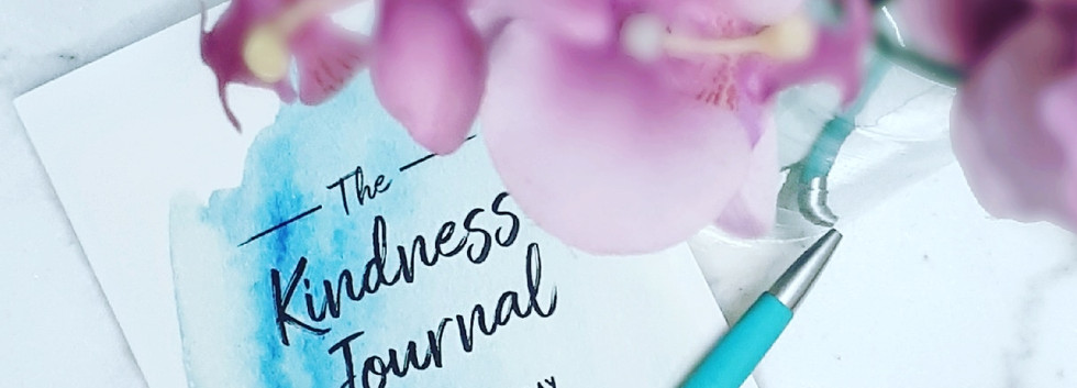 The Kindness Journal