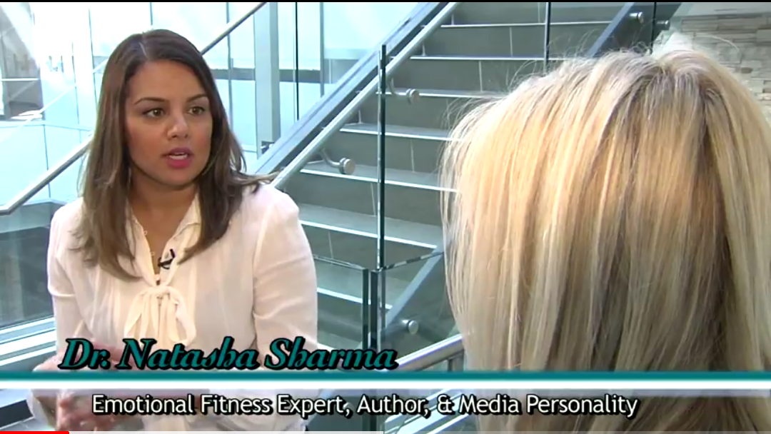Dr. Natasha on YourTV Halton