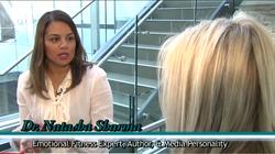 Dr. Natasha on YourTV Halton
