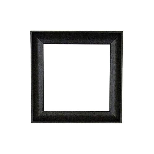 """2"""" Black Scoop Frame"""