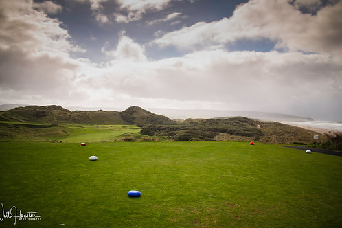 1st Tee Portstewart Golf Club