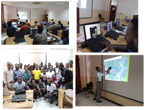 The Path of Reviving YouthMappers Chapters in Sierra Leone and Liberia